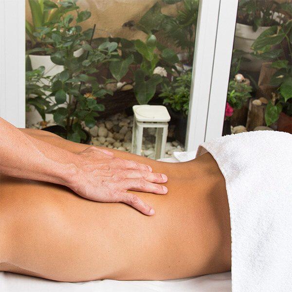 aromaterapia massatge