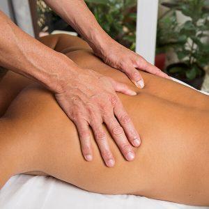 massatge a quatre mans