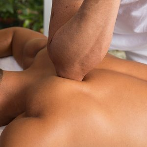therapeutic massages in Barcelona