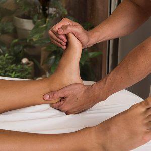 massatge de peus