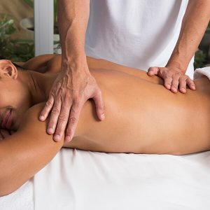 neuro-sedative massage rates