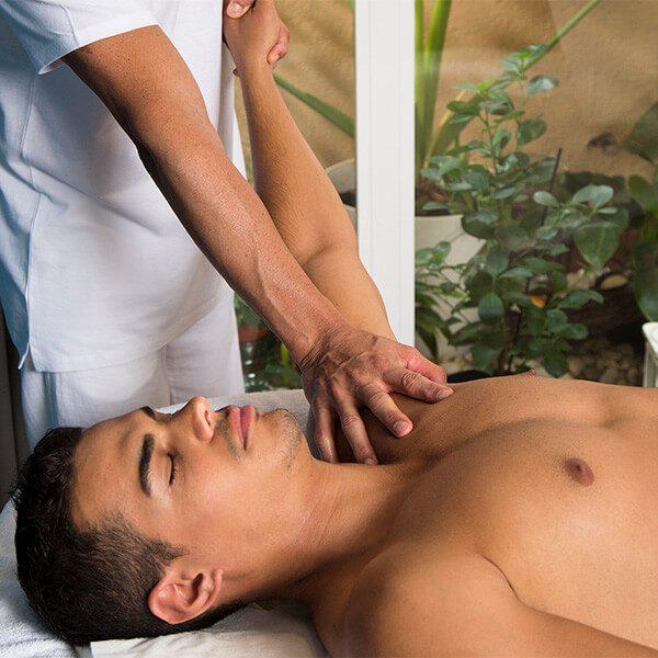 Lymphatic massage rates