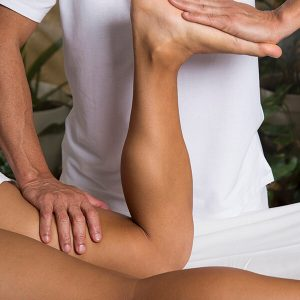 sport massage price