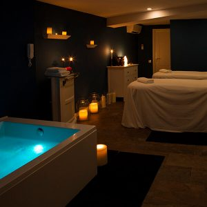 masaje ritual en pareja